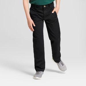 Cat & Jack | Boys School Uniform / Black Trousers